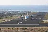 Σταματούν όλες οι επιβατικές πτήσεις από και προς την Ελλάδα το απόγευμα της Κυριακής