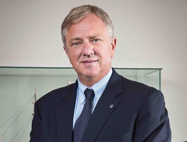 Ο Pierfrancesco Vago της MSC Cruises αναλαμβάνει νέος Πρόεδρος της CLIA παγκοσμίως