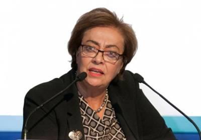 Μ. Αντωνάκη (ΕΑΕΕ): Να γίνεται προληπτική χρηματοδότηση από το κράτος για τη διαχείριση φυσικών καταστροφών σε ιδιοκτησίες