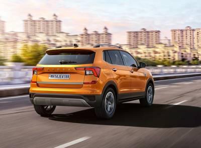 Η Skoda αναλαμβάνει αποκλειστικά την εξέλιξη της παγκόσμιας πλατφόρμας MQB-A0 του VW Group