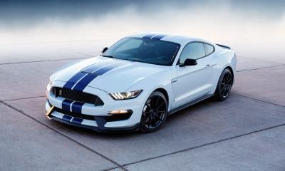 Η Mustang το δημοφιλέστερο σπορ αυτοκίνητο για το 2019