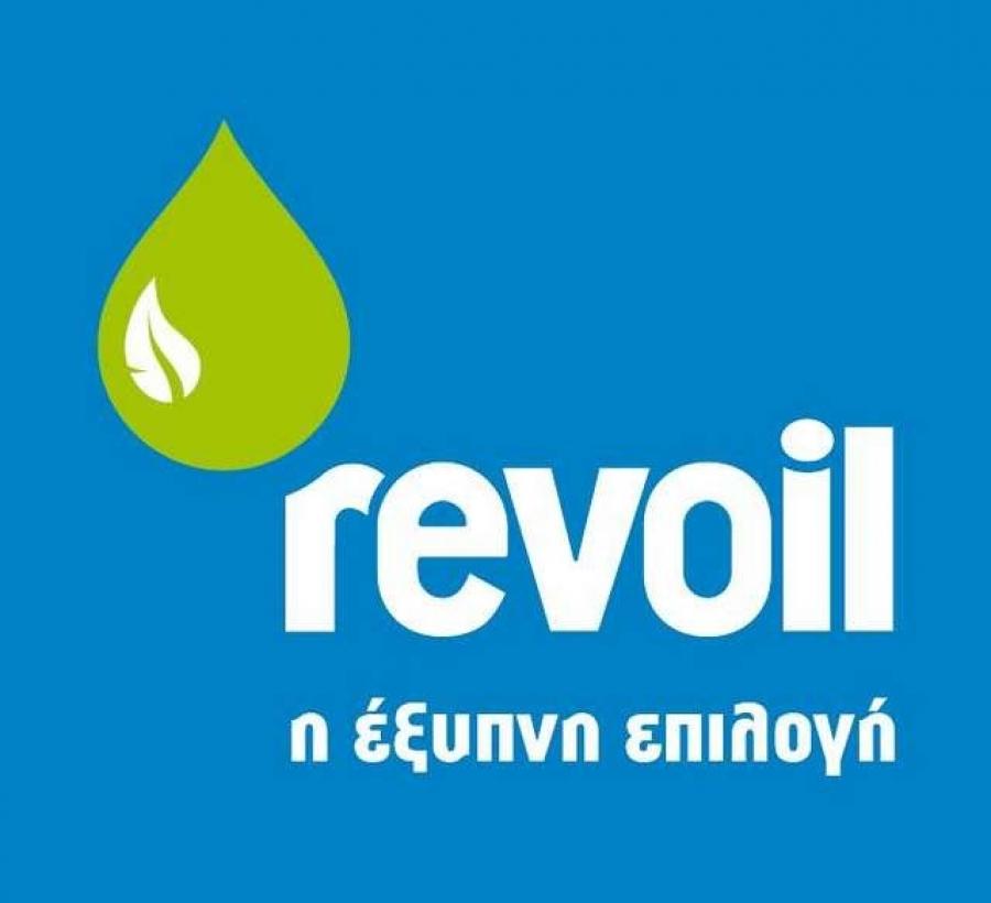 Σύσταση Μονοπρόσωπης Ι.Κ.Ε. από τη Revoil