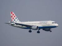 Croatia Airlines: Δύο νέες απευθείας πτήσεις προς Σόφια και Ποντγκόριτσα