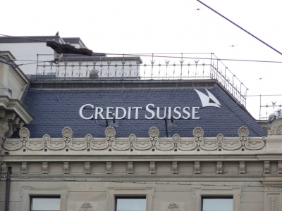 Appointments to the Executive Board of Credit Suisse Group: Christine Graeff as Global Head of Human Resources and Rafael Lopez Lorenzo as Chief Compliance Officer