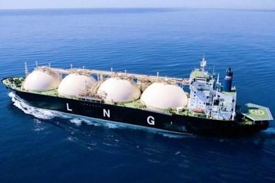 Η Bulgartransgaz εξαγοράζει το 20% της πλωτής μονάδας LNG της Αλεξανδρούπολης
