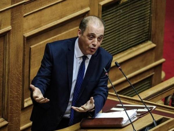 Υπέρ της άρσης της βουλευτικής ασυλίας του Κυρ. Βελόπουλου η Επιτροπή Κοινοβουλευτικής Δεοντολογίας