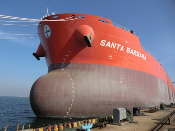 Diana Shipping Inc. Announces Time Charter Contracts for m/v Santa Barbara With Cargill and m/v Salt Lake City With C Transport