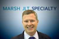 Garrett Hanrahan promoted to Global Head of Aviation, Marsh JLT Specialty
