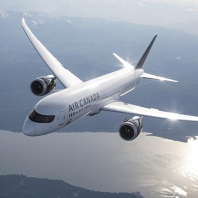 Air Canada: Από 25 Ιουνίου απ' ευθείας πτήσεις από Αθήνα προς Τορόντο-Μόντρεαλ