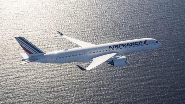 Και επισήμως «Ναι» από Κομισιόν για παροχή βοήθειας €4 δισ. από το γαλλικό κράτος στην Air France - KLM