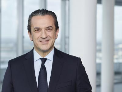 Ο Θεόδωρος Κοκκάλας αναλαμβάνει νέος Πρόεδρος Δ.Σ. της ERGO Deutschland AG