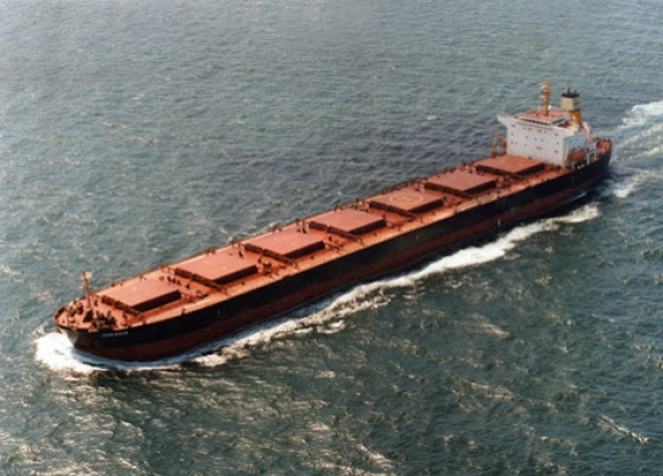 Diana Shipping Inc. Announces Sale of a Panamax Dry Bulk Vessel, the m/v Oceanis; and a Time Charter Contract for m/v New York