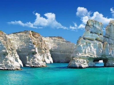 Travel & Leisure World's Best Awards: Η Μήλος καλύτερο νησί στον κόσμο για το 2021