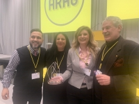 Το ARAG Award International για 2η φορά στην Ελλάδα