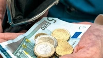 Επικουρικές: Τα αναδρομικά που θα δοθούν σε 245.000 συνταξιούχους στις 9 Ιουλίου