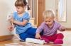 Το 80% των σοβαρών παιδικών ατυχημάτων συμβαίνουν μέσα στο σπίτι