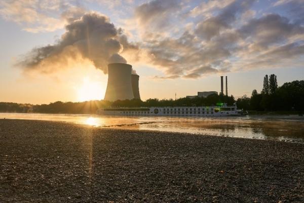 Κίνα: Πληροφορίες για πιθανή διαρροή ραδιενέργειας σε πυρηνικό σταθμό