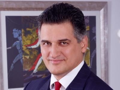 Ο Πάνος Παπαδόπουλος αποχωρεί από τη Forthnet