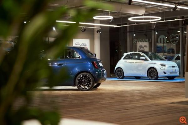 e-Village: Η Fiat Chrysler Automobiles εγκαινιάζει το πρώτο «πράσινο χωριό»