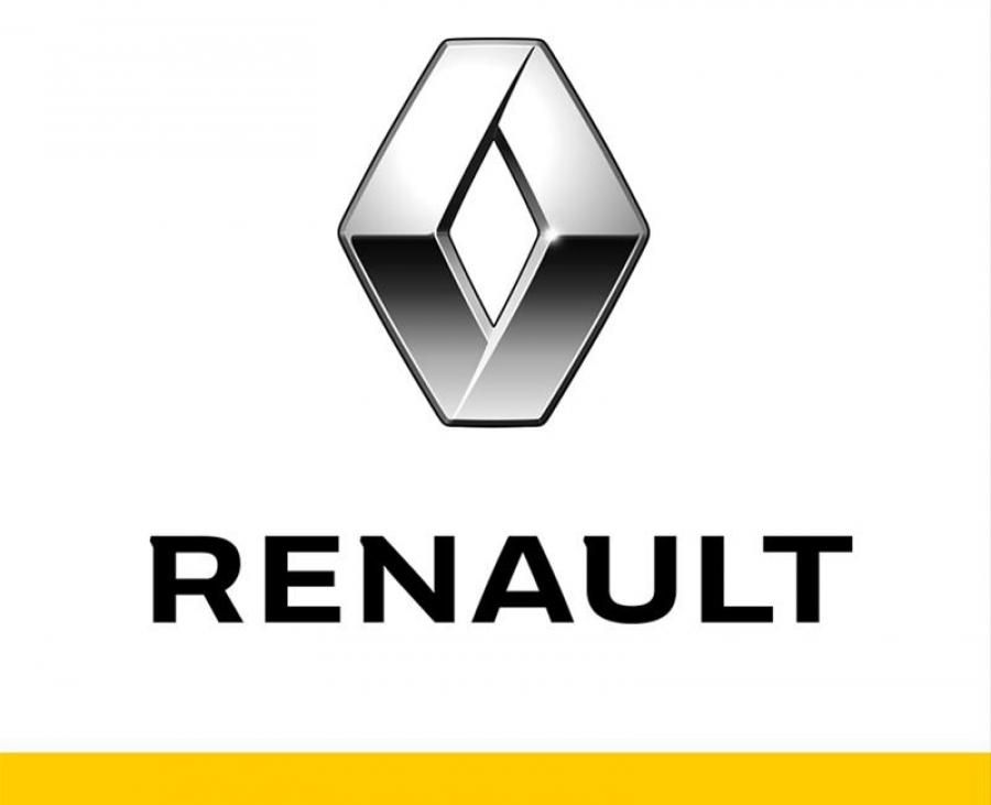 Renault: Υποχώρησαν κατά 8,2% τα έσοδα το γ΄ τρίμηνο