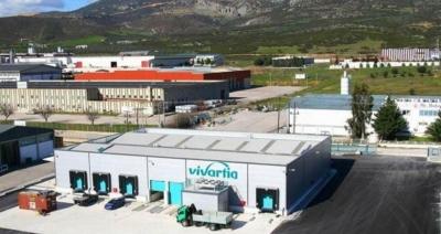 Vivartia: Στο 75% αυξάνεται η συμμετοχή του ομίλου στις εταιρείες ΕΛΛΗΝΙΚΗ ΖΥΜΗ Α.Ε. και ΑΛΕΣΙΣ Α.Β.Ε.Ε.