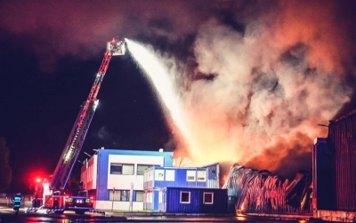Frigoglass: Έλαβε προκαταβολή €15 εκατ. ως ασφαλιστική αποζημίωση για την πυρκαγιά στο εργοστάσιο της Ρουμανίας