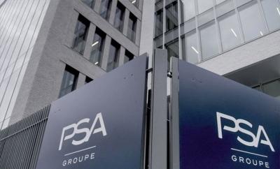 PSA: Σταδιακή επανέναρξη της παραγωγής της αυτήν την εβδομάδα