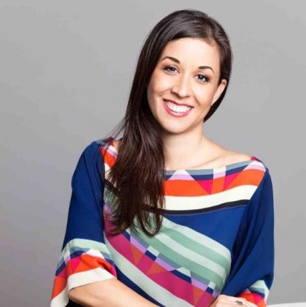 Ελληνίδα η νέα διευθύντρια Μάρκετινγκ του St. Regis Abu Dhabi