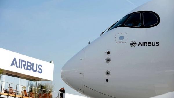 Εγκαινιάστηκε στην Κίνα κέντρο παραγωγής και διανομής των Airbus Α350