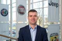 Νέος CEO για την Alfa Romeo στην Ευρώπη