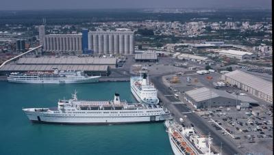 "Coronavirus impact on Cyprus shipping ""unavoidable"""