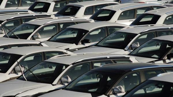 «Βουτιά» κατά 76,3% για την ευρωπαϊκή αγορά αυτοκινήτου τον Απρίλιο