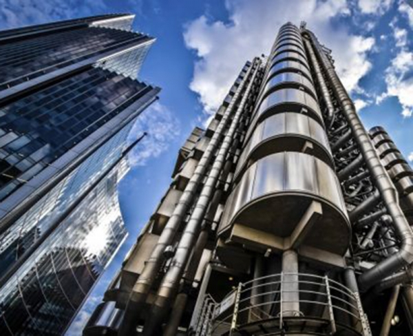 Lloyd's Executive Committee changes: Jon Hancock to leave in 2020; Julia Tyson appointed as CHRO