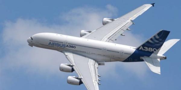 Το Λονδίνο αναμένει επίλυση στην εμπορική διαμάχη Airbus - Boeing τον Ιούλιο