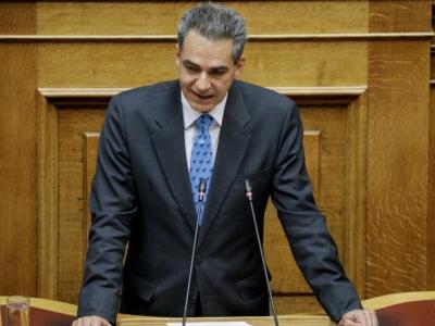 Άρση της ασυλίας των βουλευτών Κ. Βλάση και Άγγ. Συρίγου αποφάσισε η Ολομέλεια