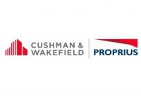 Η Ιωάννα Παλυβού αναλαμβάνει Managing Partner στη Cushman & Wakefield Proprius