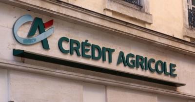 Νέα αναπληρώτρια CEO στην Credit Agricole