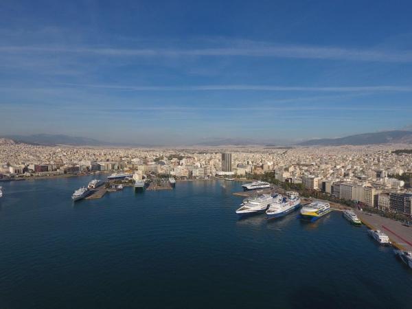 Συμμετοχή της ΟΛΠ Α.Ε. στο Συνέδριο Ελληνικών Επιχειρήσεων (Annual Greek Roadshow)