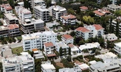 Αυξήθηκαν οι τιμές πώλησης και ενοικίασης ακινήτων το 2019