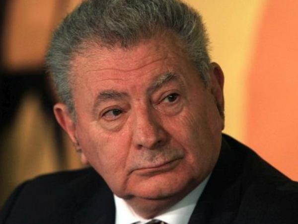 Νεκρός εντοπίστηκε ο πρώην υπουργός Σήφης Βαλυράκης κοντά στο Νησί των Ονείρων