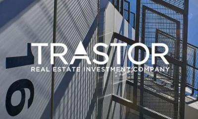 Trastor: Πώληση αυτοτελούς κτηρίου επί της Λ. Κηφισίας έναντι €5,05 εκατ.