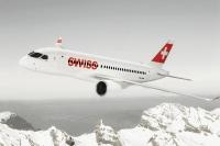 Swiss International: Θέτει εκτός λειτουργίας τον μισό της στόλο