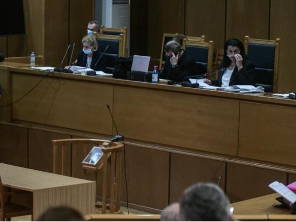 Οι τελικές ποινές για τους καταδικασθέντες της Χρυσής Αυγής