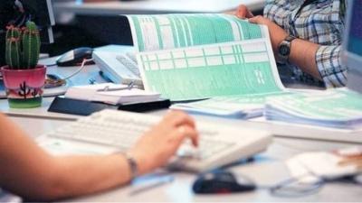 Παρατείνεται έως και τις 29 Ιουλίου η προθεσμία υποβολής των φορολογικών δηλώσεων