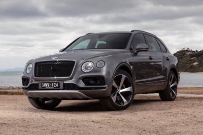 Bentley: Ανακαλεί το πολυτελές SUV μετά από πρόβλημα στη γραμμή παροχής καυσίμου