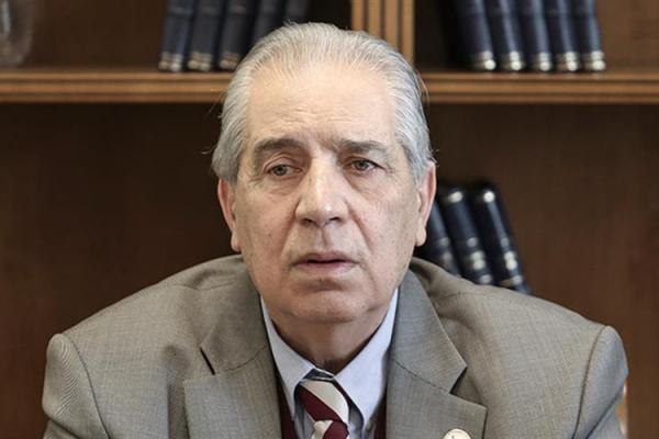 Πέθανε ο πρώην πρόεδρος του Πανελλήνιου Ιατρικού Συλλόγου Μιχάλης Βλασταράκος
