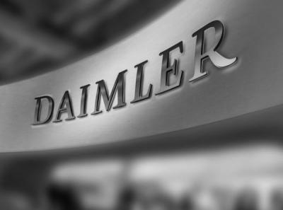 Daimler AG: Αυξήθηκαν τα κέρδη, μειώθηκαν τα έσοδα