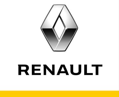 Renault: Αύξηση πωλήσεων κατά 18,7% στο α΄ εξάμηνο