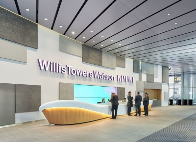 Willis Towers Watson to Announce Fourth Quarter and Full Year 2020 Earnings on February 9, 2021