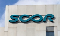 SCOR launches an Insurance Information Platform in China